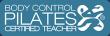 Body control pilates certified teacher