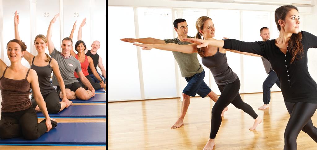 alison wareham pilates classes